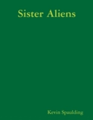 (ebook) Sister Aliens