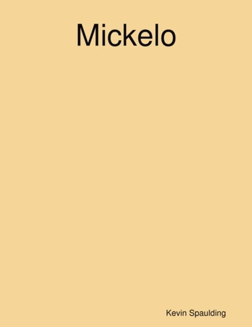 (ebook) Mickelo