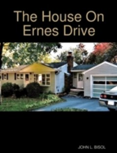 (ebook) House On Ernes Drive - Horror & Paranormal Fiction