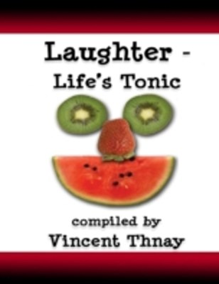 (ebook) Laughter - Life's Tonic