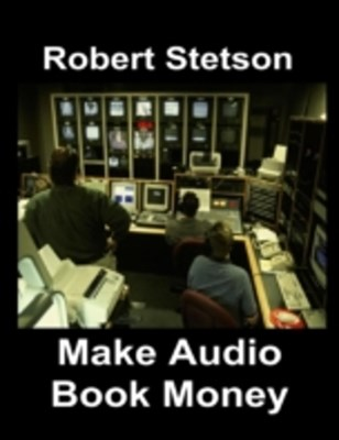 Make Audio Book Money