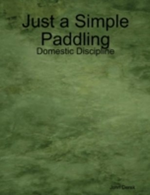 Just a Simple Paddling