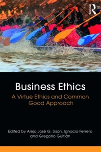 (ebook) Business Ethics - Business & Finance Business Communication
