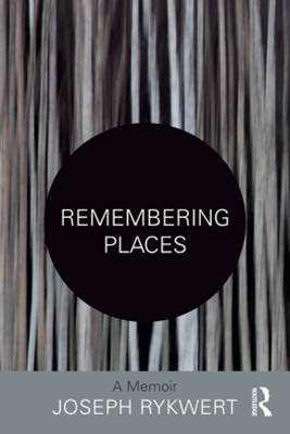 (ebook) Remembering Places: A Memoir