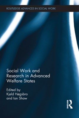 Social Work and Research in Advanced Welfare States