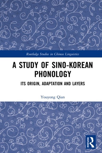 Study of Sino-Korean Phonology