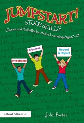 (ebook) Jumpstart! Study Skills