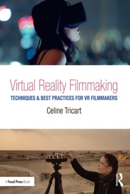 (ebook) Virtual Reality Filmmaking