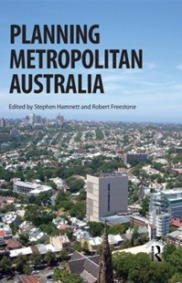 (ebook) Planning Metropolitan Australia - Art & Architecture Architecture