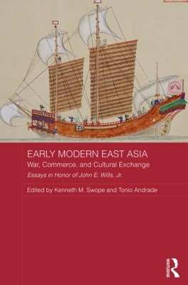 Early Modern East Asia