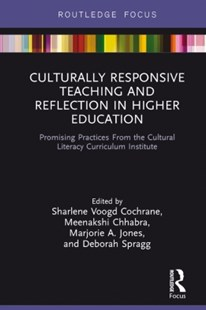 (ebook) Culturally Responsive Teaching and Reflection in Higher Education - Education Tertiary