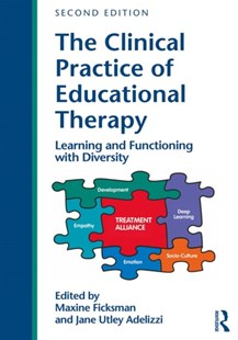 (ebook) Clinical Practice of Educational Therapy - Education Teaching Guides