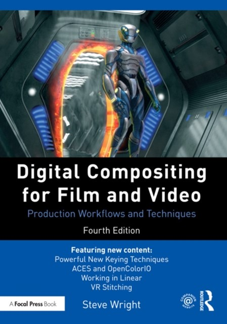 (ebook) Digital Compositing for Film and Video