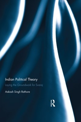 (ebook) Indian Political Theory