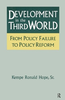 (ebook) Development in the Third World: From Policy Failure to Policy Reform