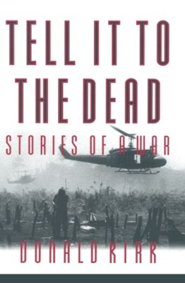 (ebook) Tell it to the Dead