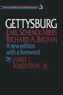 (ebook) Gettysburg - Biographies General Biographies