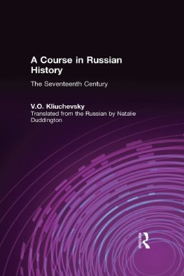 A Course in Russian History