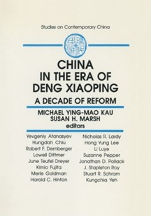 (ebook) China in the Era of Deng Xiaoping: A Decade of Reform - History Asia