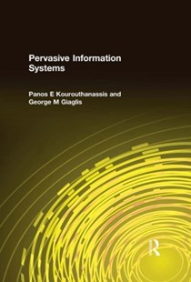 (ebook) Pervasive Information Systems - Business & Finance Ecommerce