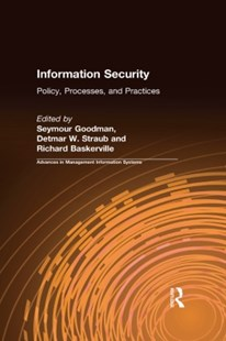 (ebook) Information Security - Business & Finance Ecommerce