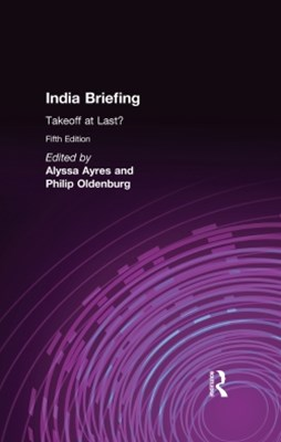 (ebook) India Briefing