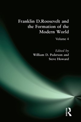 (ebook) Franklin D.Roosevelt and the Formation of the Modern World
