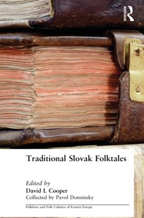 (ebook) Traditional Slovak Folktales - Modern & Contemporary Fiction Literature