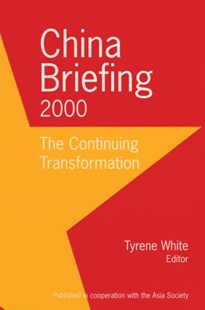 (ebook) China Briefing - History Asia
