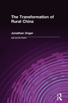(ebook) The Transformation of Rural China