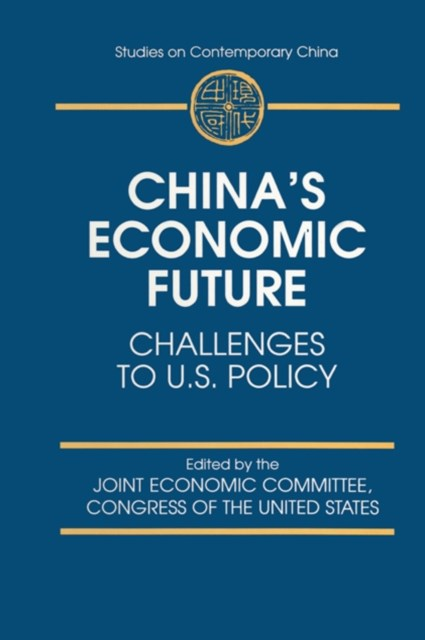 China's Economic Future