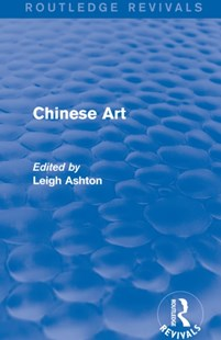 (ebook) Routledge Revivals: Chinese Art (1935) - Art & Architecture Art History