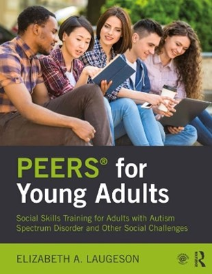 (ebook) PEERS® for Young Adults