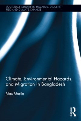 (ebook) Climate, Environmental Hazards and Migration in Bangladesh