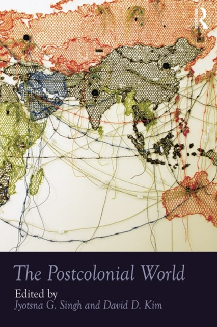 (ebook) The Postcolonial World