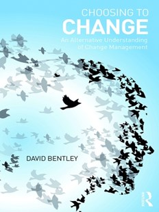 (ebook) Choosing to Change - Business & Finance Business Communication