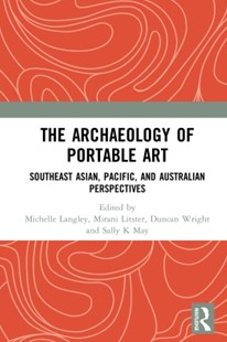 (ebook) The Archaeology of Portable Art - Social Sciences