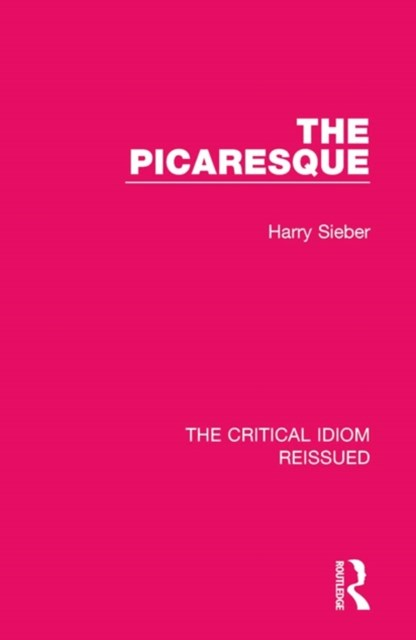 The Picaresque