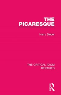 (ebook) The Picaresque - Reference