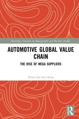 Automotive Global Value Chain