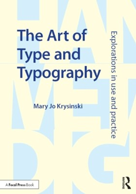 (ebook) The Art of Type and Typography
