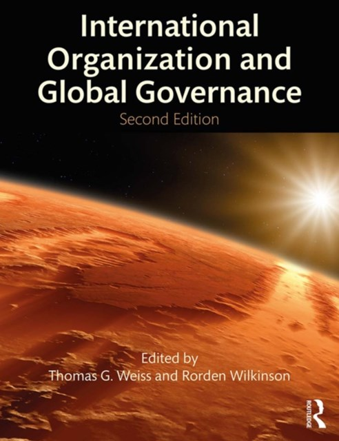 (ebook) International Organization and Global Governance