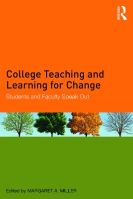 (ebook) College Teaching and Learning for Change