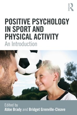 (ebook) Positive Psychology in Sport and Physical Activity