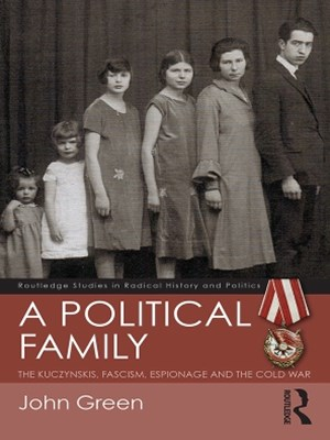 (ebook) A Political Family