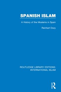 (ebook) Spanish Islam - History