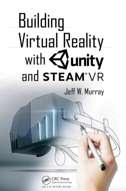 (ebook) Building Virtual Reality with Unity and Steam VR