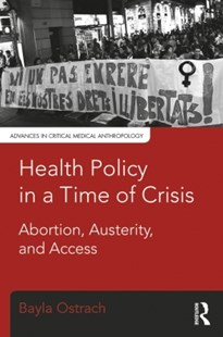 (ebook) Health Policy in a Time of Crisis - Social Sciences