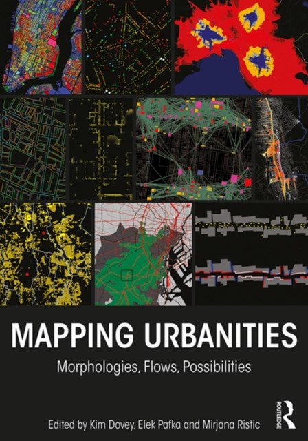 (ebook) Mapping Urbanities