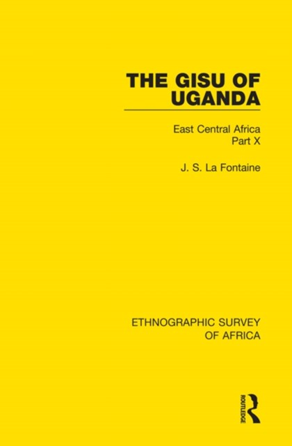 The Gisu of Uganda